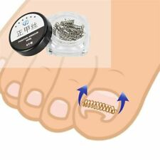 Toe Nail Recover Ingrown Pedicure Correction Fixer Tool Foot Care Straightener