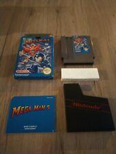 Megaman 5 Nintendo Nes