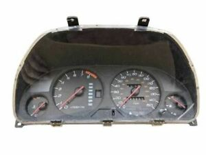 Speedometer Cluster Fits 97-01 PRELUDE 302682