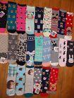Primark Ladies Girls Novelty Socks Womens Christmas