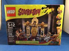 Lego Scooby-doo! Mummy Museum Mystery 75900