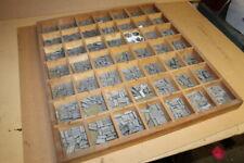 Type Die Set For Kensol Foil Stamping Press Lydian Bold 24pt Upper Case
