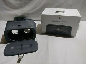 Daydream View VR Headset by Google - HEADSET ONLY NO REMOTE