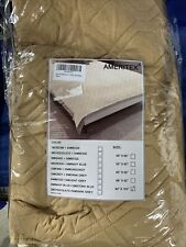 New listing Xl Waterproof Dog Bed Cover Pet Blanket for Furniture Bed Couch Sofa 82x102 Sand