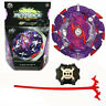 Burst Beyblade GT B151 Tact Longinus Trans' Sou Vol.17 Gift Super with Launcher