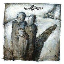Three Days Grace S/T CD