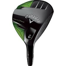 New LH Callaway Razr Fit Xtreme 18* 5 Wood Regular flex Aldila Trinity