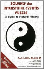 Solving the Interstitial Cystitis Puzzle: A Guide to Natural Healing, Willis, Am