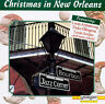 Christmas in New Orleans CD by Various Artists LaserLight Release 1996 Holiday