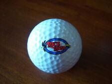 Logo Golf Ball-Rice Road Stir-Fry Sauces.