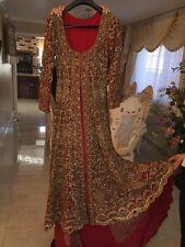 Gorgeous  PALESTINIAN THOBE dress Henna Abaya THOB. Gown RARE  2 piece DRESS