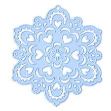 """Marianne Designs Creatables Die, Snowflake, LR0185, Approx. 3"""" ~ NIP"""