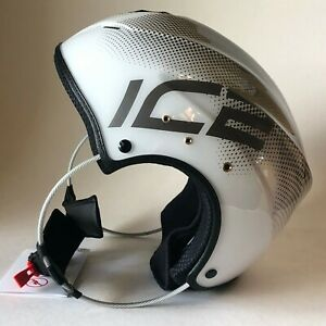 Icaro Solar X PPG Helmet for Paramotors - No ear cups, add you own!