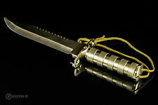 Cuchillo de viaje cuchillo de caza Jungle King 2-nt056-Survival Knife