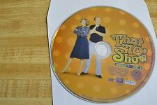 That 70s Show Seventh Season 7 Disc 4 Replacement DVD Disc Only