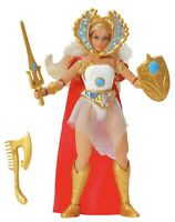 Masters of The Universe Origins She-Ra Figure Princess of Power Power-Con 2020