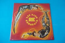 "LES RITA MITSOUKO "" RE "" 2 LP VINYL 1990 SEALED"