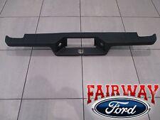 93 thru 05 Ranger OEM Genuine Ford Rear Bumper Top Step Pad Black w/ FLARESIDE