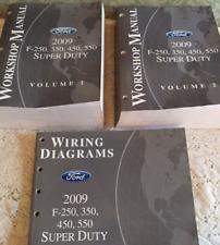 car truck manuals literature for ford f 350 ebay rh ebay com