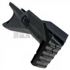 Strike Industries Cobra Grip Black Tactical Angled Foregrip Picatinny 5.56/223