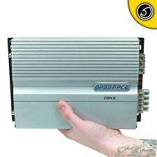 Amplificatore Bass Face 4 canali Db4.5 Classe D Full Range 1000 watt rms