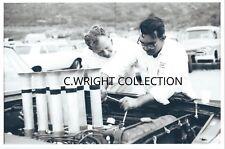 1960s Drag Racing-1964 B/XS Dodge-Hilborn Injected 426 HEMI-CARLSBAD RACEWAY