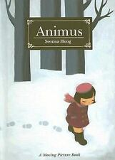 Animus, Teens, Fiction, Look Inside Children's Books, Look Inside Teen Books, Se