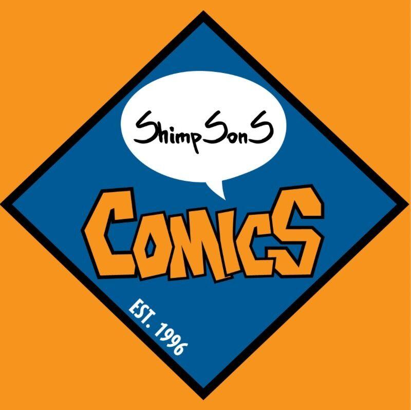 ShimpSonS ComicS