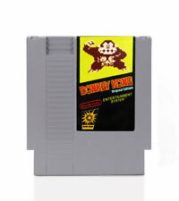 Donkey Kong Original Edition  - Nintendo NES Game