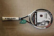HEAD Graphene Touch Speed S Tennis Racquet Art:231837-U30-11CN SIZE 4 3/8-3