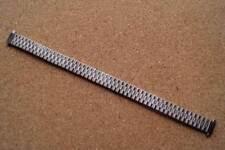 NEW OLD STOCK acciaio inossidabile Bracciale Orologio Espandibile 8-11 mm (Lot3)