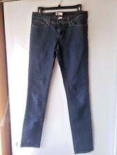 So Jeans Dark Blue Size 7