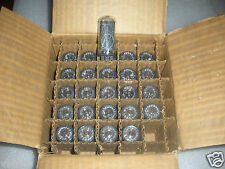 IN-18 NIXIE TUBE IN18 TESTED FOR NIXIE CLOCK NOS!!! LOT OF 25Pcs.