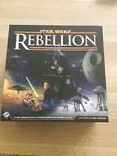 Fantasy Flight Games Star Wars: The Rebellion Board Game - SW03