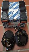 Lancia Delta Integrale Sicherheitsgurt Gurt hinten LANCIA orginal Teil 176523680