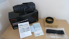 Sigma 70-200mm f/2.8 EX DG APO OS HSM - SIGMA MOUNT