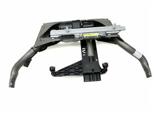 SRS Sicherheitsmodul für Kopfstützenverstellung Sitz Li Vo BMW E60 530D 03-07