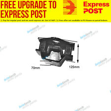 May | 1992 For Mitsubishi Triton MH 2.5 litre 4D56 Manual Rear-01 Engine Mount