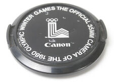 CANON 52MM CLIP ON FRONT 1980 WINTER OLYMPICS CAP/169109