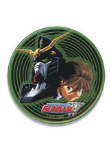 **License** Gundam Wing Duo & Deathscythe 3.00'' Button #82047