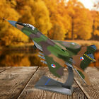 1:48 Scale MiG-29 Diecast Model Airplane w/ Dispaly Stand Room Decoration