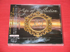 AGE OF REFLECTION In The Heat Of The Night with Bonus VIDEO  JAPAN CD