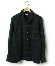 COMME des GARCONS HOMME Shirt Green Size M Z16390284