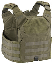 Shellback Tactical Patriot Armor Plate Carrier MOLLE RANGER GREEN NEW Banshee
