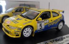 Coches de carreras de automodelismo y aeromodelismo Vitesse, Renault, Escala 1:43
