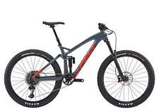 2019 Felt Decree 1 Carbon Full Suspension Mountain Bike Sram Eagle 12-Speed 20""