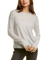 Vince Sweater Wool & Cashmere-Blend T-Shirt Women's