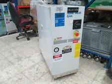 SMC Thermo Chiller HRZ010-WS-Z AC200 26A 3Ph 3 Wire+G Line