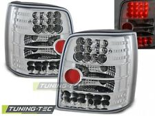 LED Taillights For VW PASSAT B5 11.96-08.00 VARIANT CHROME LED