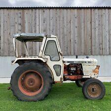 David Brown 885 tractor 1974